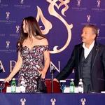 Monica naj bi azerbajdžanskega milijarderja Telmana Ismailova spoznala leta 2009, ko je bila v Turčiji, in takrat se je med njima menda razvnela vroča afera.  (foto: Profimedia)