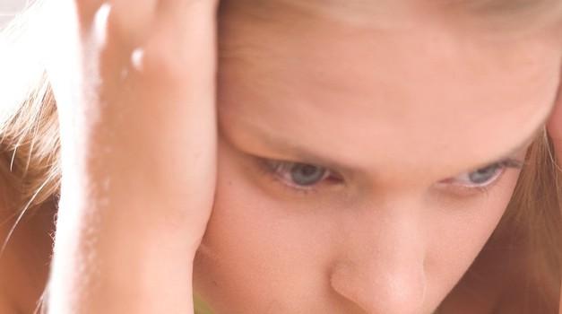 Ali zaradi stresa postajaš tečna? (foto: profimedia)