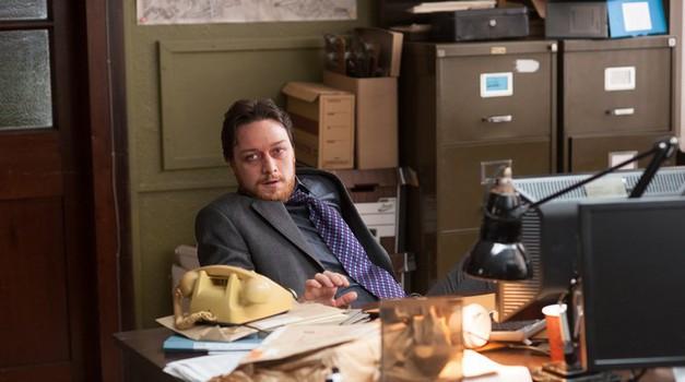 Film po romanu Irwina Welsha 'Svinjarija' kmalu v kinu! (foto: promocijsko)