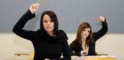 Jamstva za mlade v Sloveniji niso dovolj!