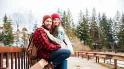 Spoznaj 10 ljubezenskih pravil, ki jih srečni pari striktno upoštevajo!
