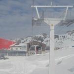 Cosmo smučarska vročica na Mölltalu, smučišču z najdaljšo smučarsko sezono (foto: Aleš Pavletič)