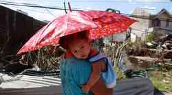 UNICEF Slovenija in s.Oliver Slovenija za otroke na Filipinih