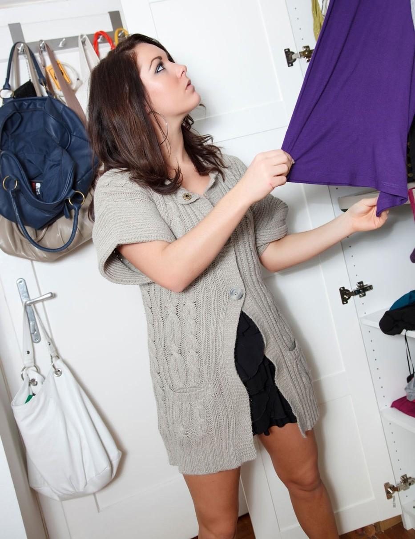 16 kosov oblačil za 31 modnih kombinacij (foto: profimedia)