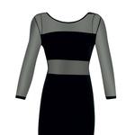 Dolga obleka,  Divided (19,95 €)  (foto: profimedia, Primož Predalič)