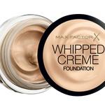 Tekoča podlaga, Max Factor Whipped Cream Foundation (11,12 €)  (foto: promocijsko gradivo, shutterstock)