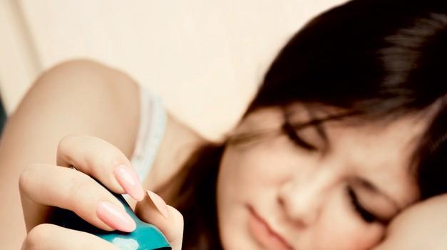 Prelisiči naporno in neprespano noč  (foto: promocijsko gradivo, shutterstock)