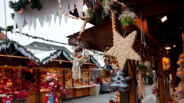 Božične tržnice (foto: profimedia)