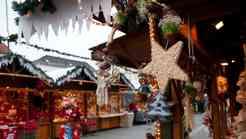 Božične tržnice