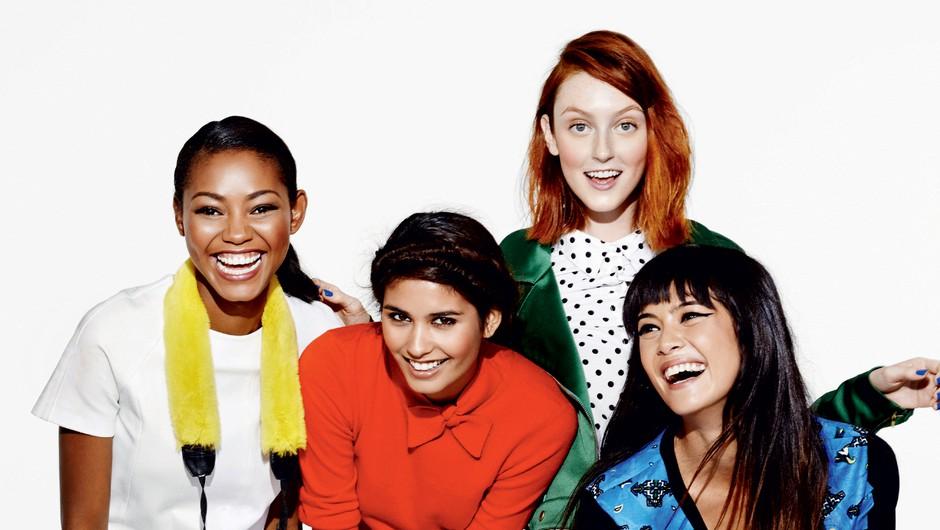 Cosmopolitan global beauty awards: Kaj navdušuje punce po vsem svetu? (foto: Shutterstock, promocijski materijal)
