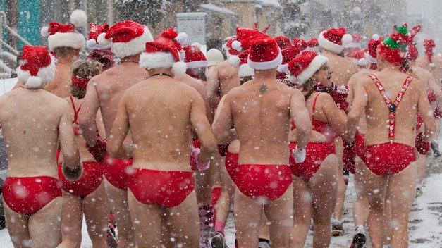Toronto, december 2013 (foto: profimedia)