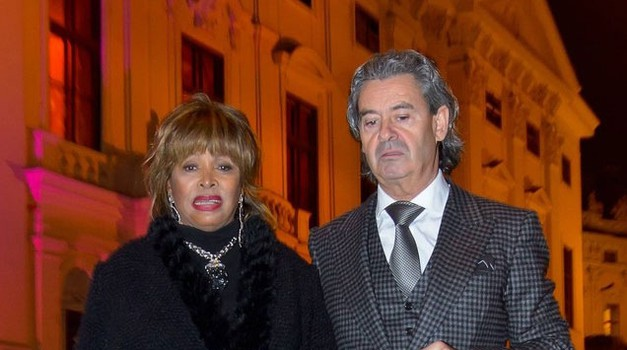 Tina Turner (foto: Profimedia)