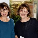Njena hčerka Kate Berry, znana fotografinja, ki jo je povila v zakonu z Johnom Barryjem, je pred kratkim v 47. letu starosti storila samomor.  (foto: Profimedia)