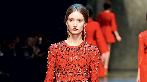 Dolce & Gabbana (foto: profimedia, Primož Predalič)