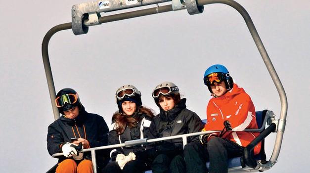 Zvezdniški trači - od Rihanne do Jennifer Aniston (foto: Profimedia)