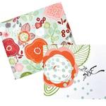 Luštne kartice za zahvalo (foto: Shutterstock, osebni arhiv)
