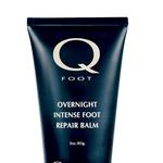Krema za noge,  Qtica Overnight Intense Foot Repair Balm (33,26 €) (foto: Promocijsko gradivo)