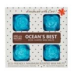 Dišeči vosek, One with Nature Candles Ocean's Best (1,79 €) (foto: profimedia, promocijsko gradivo, primož predalič)