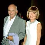 Z otroškim psihiatrom Davidom Shafferjem je bila poročena med letoma 1984 in 1999.  (foto: Profimedia)