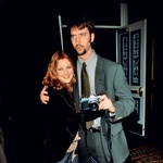 Drew Barrymore  in Tom Green (foto: Profimedia)