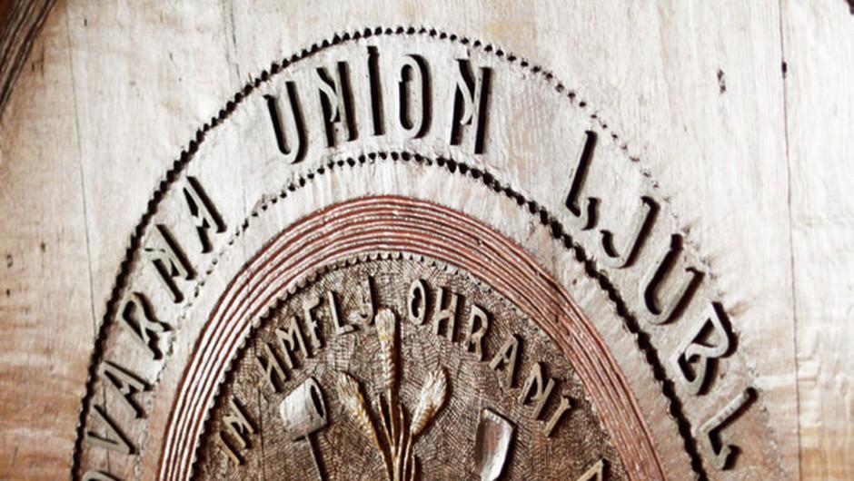 Blagovna znamka Union Gotovo gre za eno od najstarejših blagovnih znamk v Sloveniji, ki se je skozi vsa leta obstoja prilagajala času in prostoru ter svojim potrošnikom. (foto: Goran Antley)