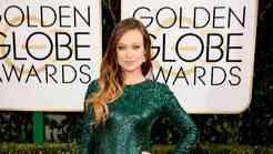Olivia Wilde: Smaragdna modna iskrivost
