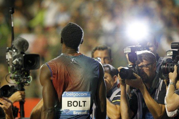 Usain Bolt - zgodba o najhitrejšem zemljanu (foto: profimedia)