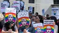 Pred Sočijem pod vprašajem spoštovanje človekovih pravic v Rusiji