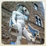 4. Preštele smo vse slavne nagce v Firencah.   (foto: revija)