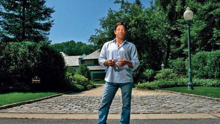 Jordan Belfort (foto: Profimedia)