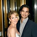 Z igralcem, scenaristom in režiserjem Johnathonom Schaechem je bila uradno poročena med letoma 2001 in 2007. (foto: Profimedia)