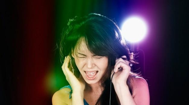 Evropski poslanci tudi o spletni glasbi (foto: profimedia)