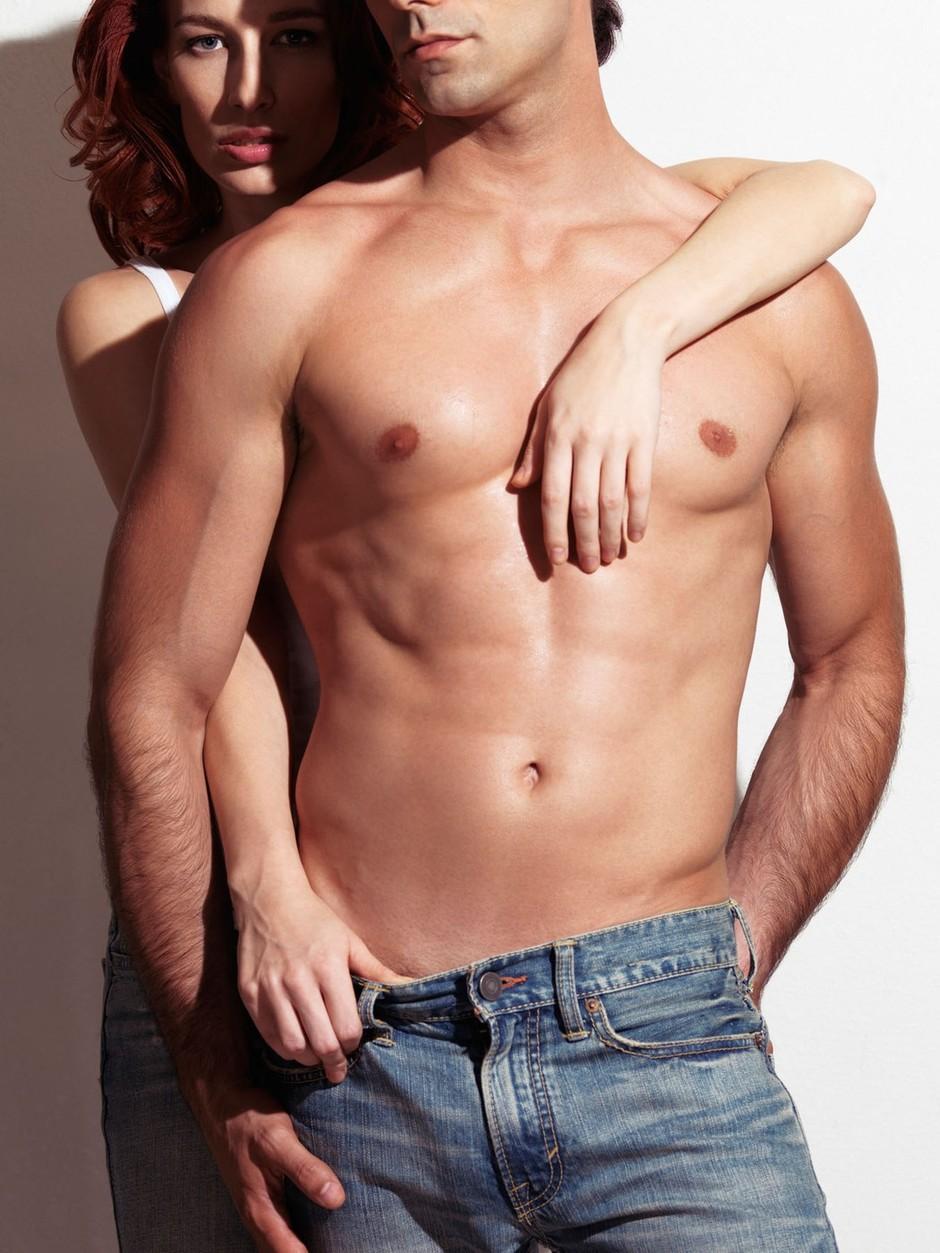 Na katere dele telesa padajo ženske (foto: profimedia)
