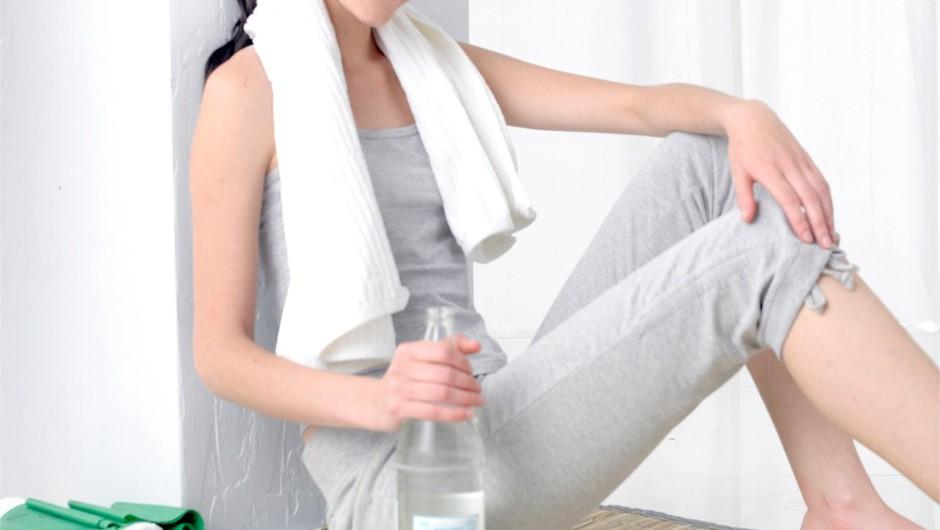 Zdrav duh v zdravem telesu (foto: profimedia)
