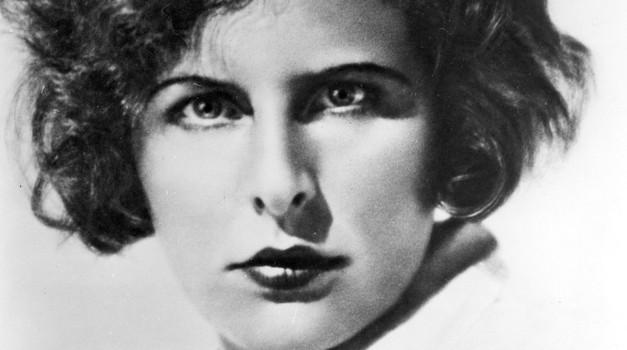 Leni Riefenstahl - najbolj kontroverzna ustvarjalka filmov na svetu (foto: profimedia)