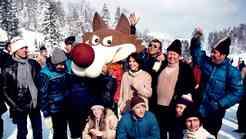 Razstava ob 30-letnici OI Sarajevo 1984