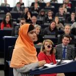 Deklica, ki je z življenjem branila pravico do izobraževanja (foto: profimedia)