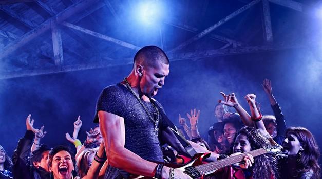Odprl se je natečaj za naj rock skupino - ŠOUROCK '14 (foto: profimedia)