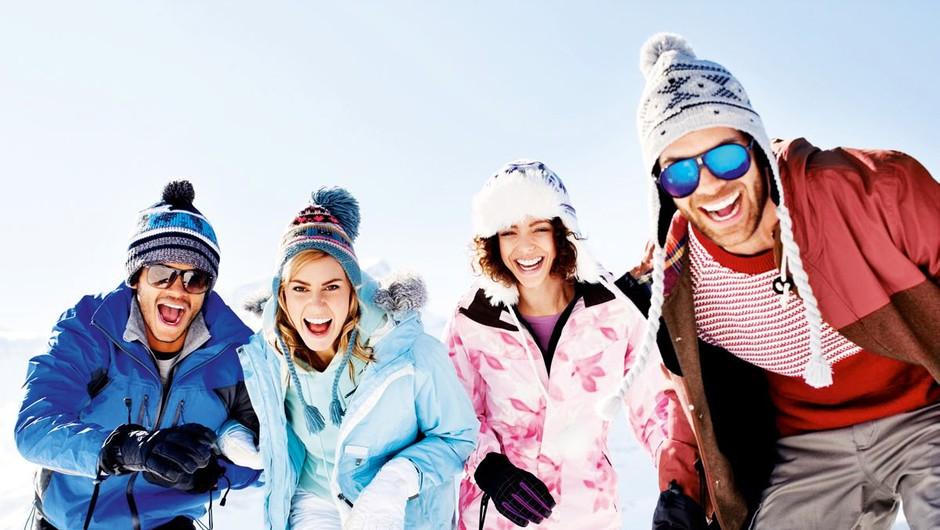 Cosmo ski dan na Krvavcu: Letos tudi fantje! (foto: promocija)