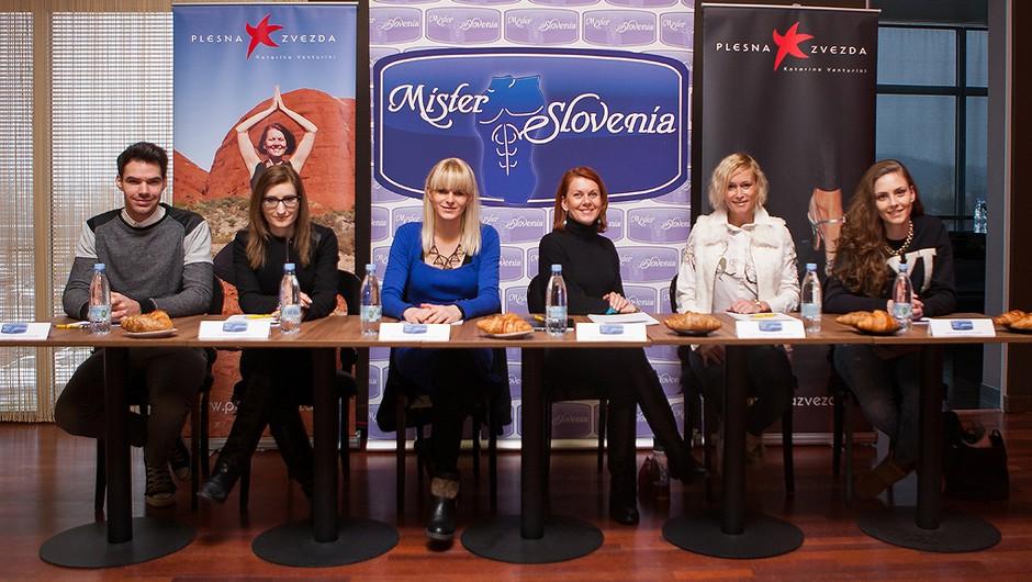 Strokovno komisijo so sestavljali Ana Gregorič, Matjaž Kumelj, Adrijana Brečko, Nina Uršič, Katarina Venturini in Mojca Pačnik.