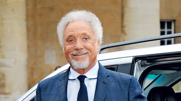 Valižanski zvezdnik je dejal,  da je na vrhuncu slave spal  z do 250 ženskami na leto.  (foto: Profimedia)