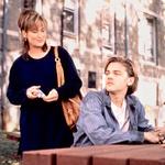 Je velika oboževalka Leonarda DiCapria, s katerim je leta 1996 igrala v drami Marvinova soba.  (foto: Profimedia, Getty Images)