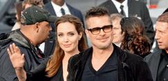 Angelina Jolie in Brad Pitt: Kaj je s poroko?