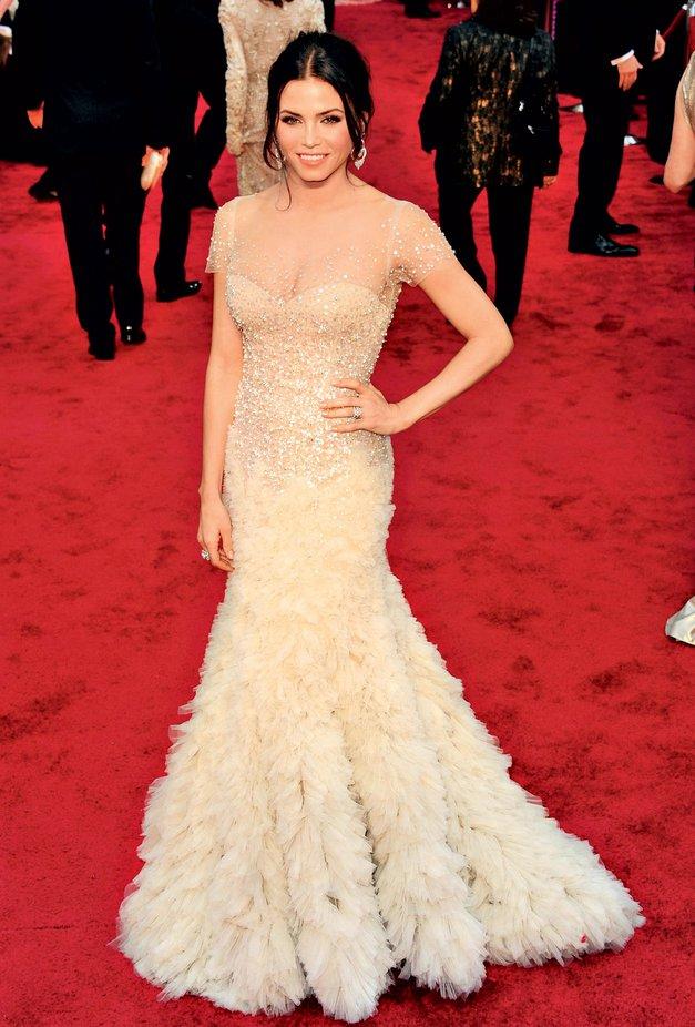Jenna Dewan-Tatum (foto: Profimedia)