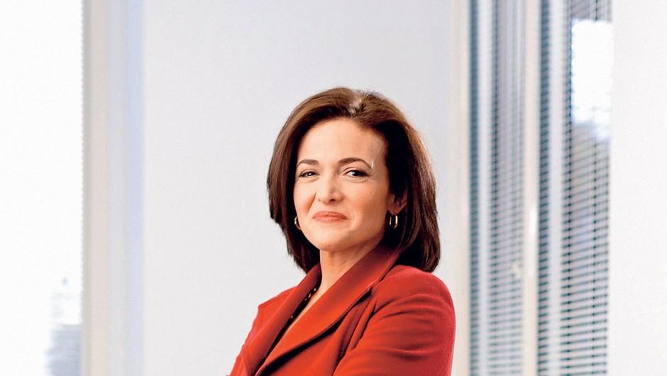 Sheryl Sandberg (foto: Profimedia)