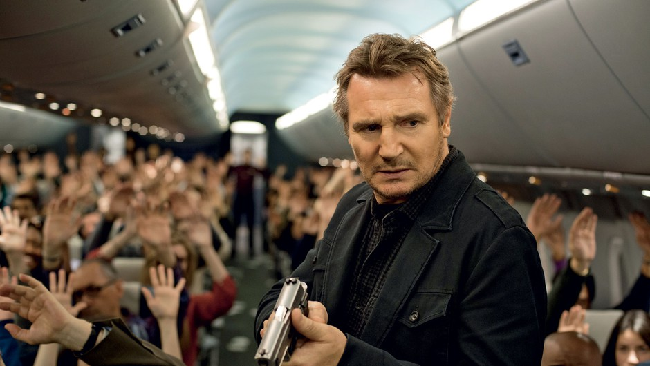 Liam Neeson (foto: Blitz Film)