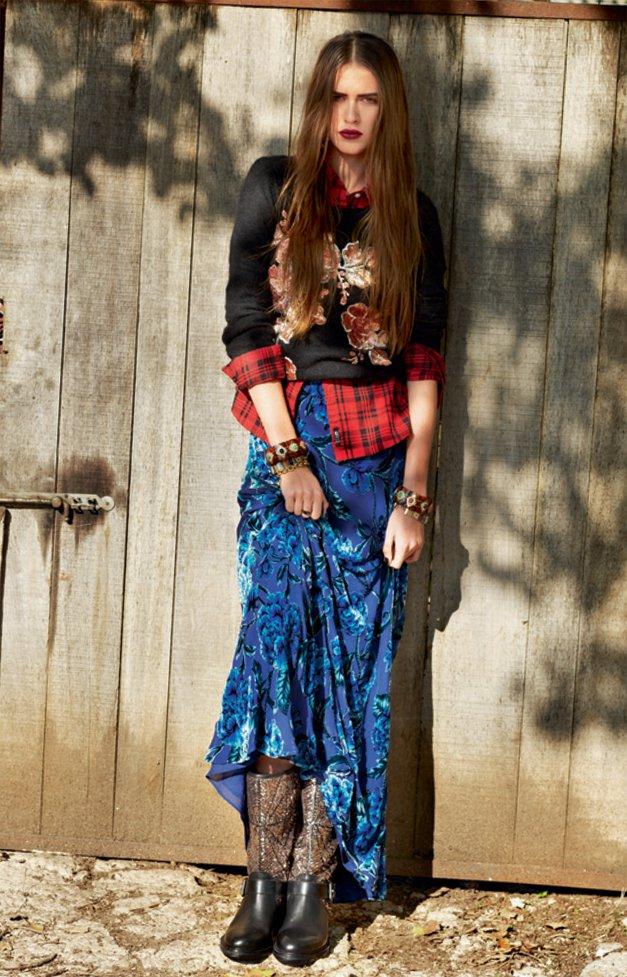 Nova modna romantika (foto: Bill Georgoussis, Primož Predalič, promocijsko gradivo)