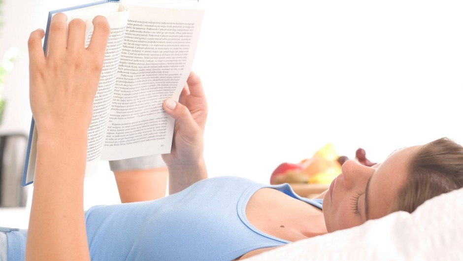 Knjige, ki so ti spremenile življenje (foto: profimedia, promocijsko gradivo)