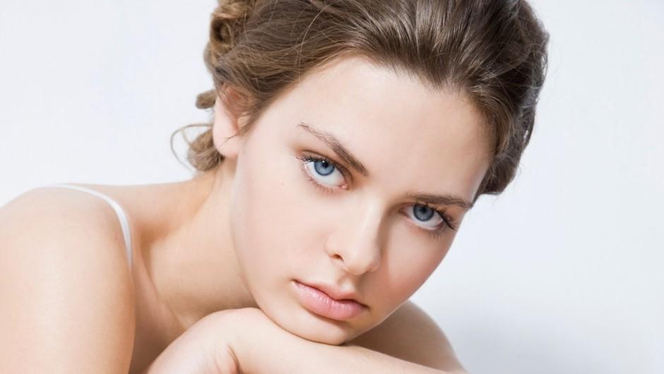 Pogoste težave s kožo? Kaj bi lahko bil razlog! (foto: profimedia)