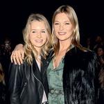 Njena 16-letna polsestra Charlotte Moss, krajše Lottie, je v začetku letošnjega leta podpisala pogodbo z modno agencijo Storm Model Management, ki je odkrila tudi Kate.  (foto: Profimedia)